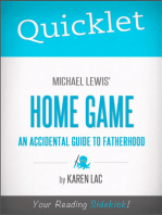 Quicklet on Michael Lewis' Home Game