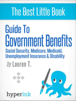 Guide to Government Benefits