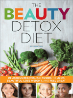 The Beauty Detox Diet