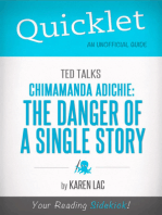Quicklet on TED Talks