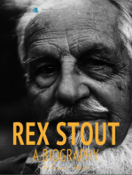 Rex Stout: A Biography