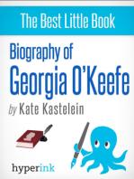Biography of Georgia O'Keeffe