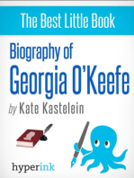 Biography of Georgia O'Keeffe