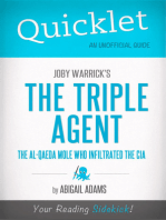 Quicklet on Joby Warrick's The Triple Agent