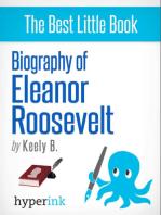Biography of Eleanor Roosevelt
