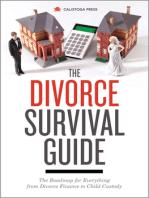 The Divorce Survival Guide