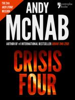 Crisis Four (Nick Stone Book 2)