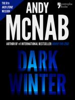 Dark Winter (Nick Stone Book 6)