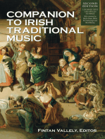 Companion to Irish Traditional Music
