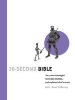 30-Second Bible