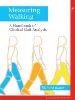 Measuring Walking