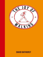 The Joy of Walking