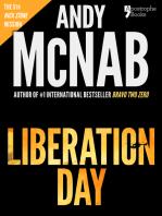 Liberation Day (Nick Stone Book 5)
