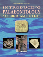 Introducing Palaeontology for tablet devices
