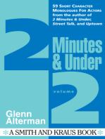 2 Minutes & Under Volume 2
