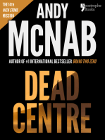 Dead Centre (Nick Stone Book 14)