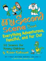 My Second Scene Book