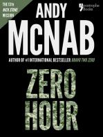 Zero Hour (Nick Stone Book 13)