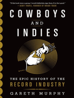 Cowboys and Indies