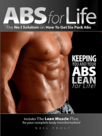 Abs for Life - The #1 Solution To Get Six Pack Abs