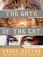 The Gate of the Cat