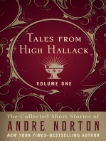 Tales from High Hallack Volume One