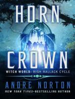Horn Crown