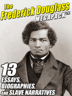The Frederick Douglass MEGAPACK ®