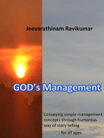 God's Management