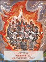 Women in Ministry and Leadership, An Anthology