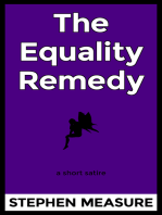 The Equality Remedy