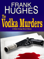 The Vodka Murders