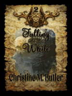 Falling into the White