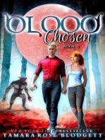 Blood Chosen (#3)