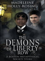 The Demons of Liberty Row