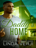 Daddy's Home (Firebacks #1)