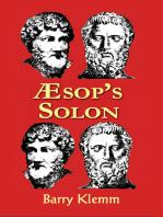 Aesop's Solon