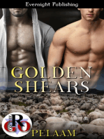 Golden Shears