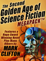 The Second Golden Age of Science Fiction MEGAPACK ®