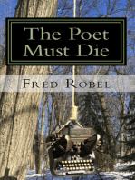 The Poet Must Die