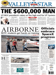 The Valley Morning Star - 05-30-2014