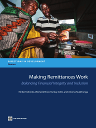 Making Remittances Work