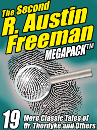 The Second R. Austin Freeman Megapack