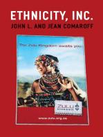 Ethnicity, Inc.