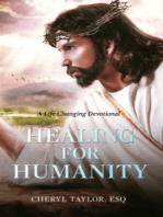 Healing for Humanity