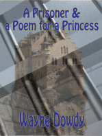 A Prisoner & a Poem for a Princess