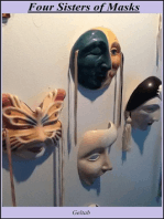 Four Sisters of Masks