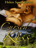 Cursed Kiss (Paranormal Romance)