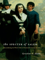 The Specter of Salem