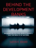 Behind the Development Banks